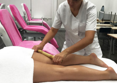 Massages du monde - ELEA Presqu'île