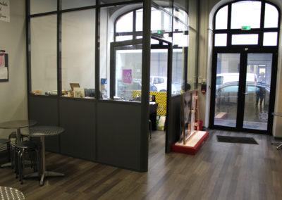 Nos locaux - Ecole Lyonnaise d'Esthétique Appliquée