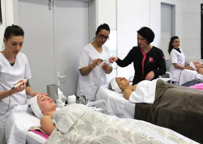 Une formation professionnelle - ELEA Presqu'île
