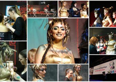 Concours Make Up For Ever 2015 - ELEA Presqu'île
