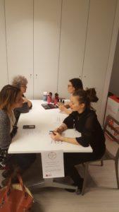 BTS et BAC Pro esthétique-cosmétique-parfumerie - ELEA