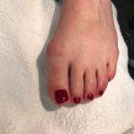 Beauté des pieds ELEA