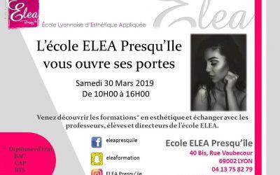 Journée portes-ouvertes 30-03-2019